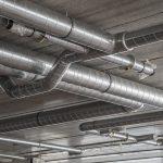 Koszt czyszczenia systemów wentylacyjnych