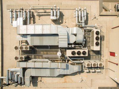 Krotność powietrza w przemyśle