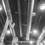Instalacje odciągowe – co to jest i jak czyścić?