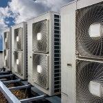 Krotność wymiany powietrza w pomieszczeniach przemysłowych