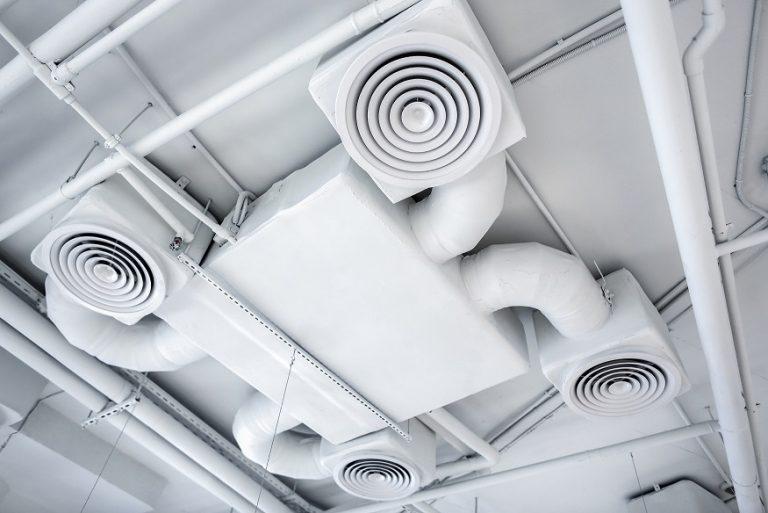 Protokół czyszczenia wentylacji - co powinien zawierać