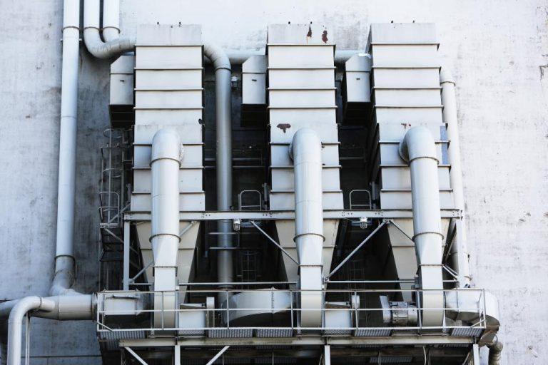 Co to jest instalacja HVAC