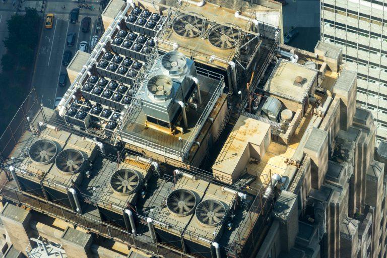 Charakterystyka systemów HVAC. Do czego służą